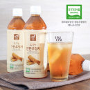 유기농진한우엉차(500ml-20입  1박스)