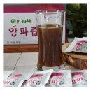 자연식품 무안 자색 양파즙(국내산) 100ml   130팩