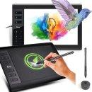 이지드로잉 노트1060 PLUS 태블릿 웹툰 디자인 테블릿