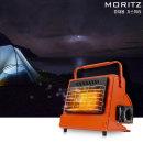 MO-GH9220SRH 휴대용 가스 히터 난로 캠핑 낚시 야외