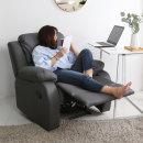 거실 침실 싱글 1인 리클라이너 소파 쇼파 체어 의자