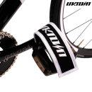 언노운 자전거 페달 스트랩 픽시 로드용 사이클 셋트