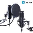 콘덴서 방송용 스탠드 마이크 VM-900