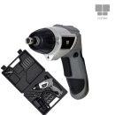 무선 전동 드릴 드라이버 세트 NV74-DRV10