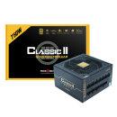 CLASSIC II Gold 750W FULL MODULAR 파워 서플라이