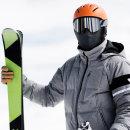 방한 기모 겨울 라이딩마스크 자전거 스노우보드 스키