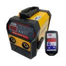 세다 가정용 리모콘 전기 아크용접기 SEDA200R리모트