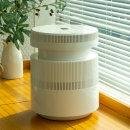에이치에어워셔 자연기화식 가습기 SM2 UVC 살균램프