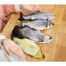 CX고양이캣장난감춤추는물고기움직이는생선 (붕어)