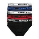 남성 남자 속옷 삼각 팬티 3101-5매