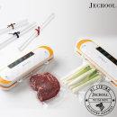 식품 무선 진공 포장기 원터치 밀봉 압축 JK-S6000