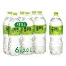 샘물 by Nature 2L 18병
