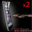 에디터 아이언 아머방탄 필름 LG Q70