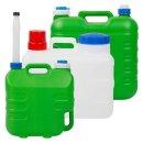 IK 기름통 물통 모음/말통 약수통 석유통 휘발유통