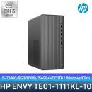 HP TE01-1111KL-10/i5/8GB/SSD256G/HDD1T/Win10Pro/SK