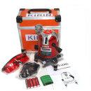 KR-101 4V/1HD 레이저레벨기 레벨기 수평기 삼각대