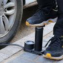 액티브 공기압 자전거발펌프(블랙)/ 자전거펌프 / 자전