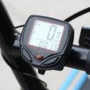 15기능 자전거속도계/주행속도측정 속도계