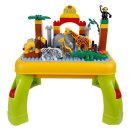 Toyplus Animal테이블 블럭 /듀플로 옥스포드 호환블럭