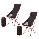 가격할인 1+1 (Large) 접이식 캠핑 레저 낚시 의자