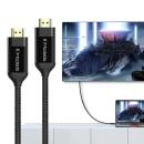 HDMI 2.0 4K 연결 데이터 케이블 2m