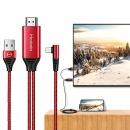 라이트닝 to HDMI 미러링 케이블
