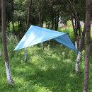 후니 캠핑용 타프 /사각타프 헥사타프 그늘막 캠핑용품