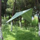 후니 캠핑용 타프 /헥사타프 사각타프 그늘막 캠핑용품
