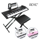 RK110FP 블랙 풀패키지 전자 디지털 피아노