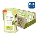 상하목장 저지방 우유 200ml 24팩/유기농/멸균우유