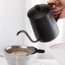 CPT-02 테프론 드립포트 600ml 핸드드립 커피 주전자