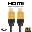 HDMI 케이블 V2.0 8K UHD 메탈골드 길이별판매