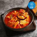 국내산암퇘지 김치찌개 (냉동) 1.1kg 1개