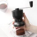 CH-21 커피그라인더 핸드밀 핸드드립 커피 원두분쇄기