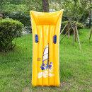 160cm매트릭스튜브(노랑) /초대형튜브 물놀이용품