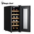매직쉐프  와인셀러(12병보관)MEW-12DB / 와인냉장고 / 절전형 반도체방식