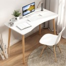 에르책상 1인용 조립식 간이 공부방 컴퓨터 노트북