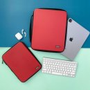모던 아이패드 프로 에어 갤럭시탭 하드파우치 11인치 태블릿 케이스