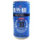 롯데 레쓰비 마일드 175ml X 30캔 1박스 캔커피 음료