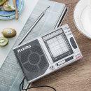 레트로 AMFM 단파 라디오 / AM FM 소형 효도라디오