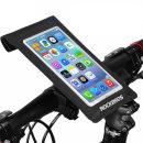 360 자전거 핸드폰거치대 방수팩 스타일 탈부착가능