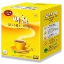 모카골드 마일드 커피믹스 200T (180T+20T) 4박스 (총800T)