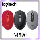 코리아 M590 무소음 무선 마우스 (정품)