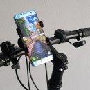 라이딩 자전거 핸드폰 거치대 전동킥보드 휴대폰 홀더