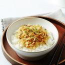 포켓라이스 미니컵밥 백김치멸치