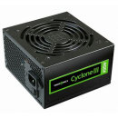 Cyclone III 400W After Cooling