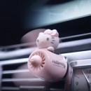 곰돌이 헬로키티 차량용 에어컨 방향제 디퓨저