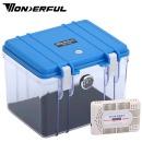 Wonderful DB-3828 Dry box 카메라보관함/26L/충전용