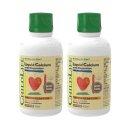액상 칼슘 마그네슘 어린이 영양 보조제 473ml x2개