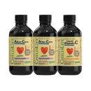 어린이 면역세트 영양보조제 비타민C 1개+알러케어 2개